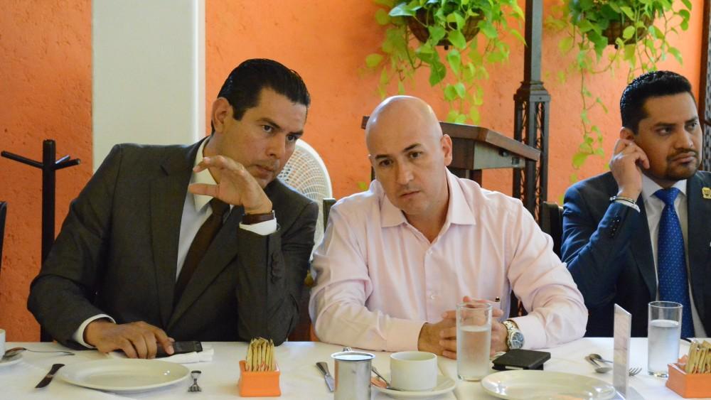 """Comienza """"limpia"""" en la Fiscalía de Morelos"""